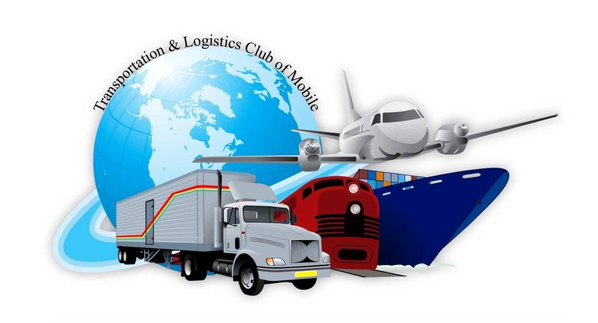 Transportation and Logistics Club of Mobile - Home